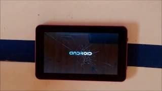 Como Tirar Senha Formatar Tablet DL