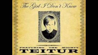 Teitur - The Girl I Don't Know (BBC2 Live Session)