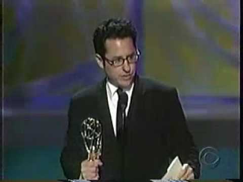 J.J. Abrams Wins Emmy Award For Lost (2005)