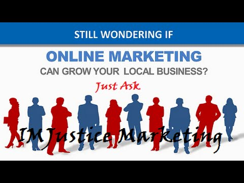 Online Marketing in Palm Bay Brevard County Florida - Marketing For Your Business