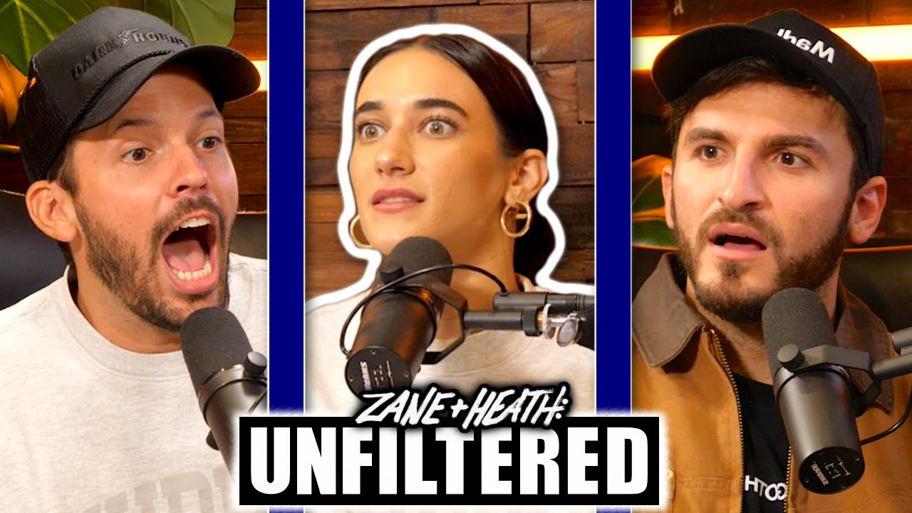 This Girl Snuck Into Zane's House While Sleeping - UNFILTERED #98