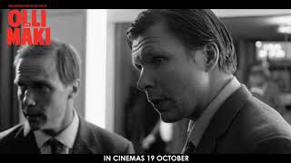 THE HAPPIEST DAY IN THE LIFE OF OLLI MAKI - Official Trailer