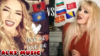 Top 5 Songs that other countries copyed from Albania and Kosovo