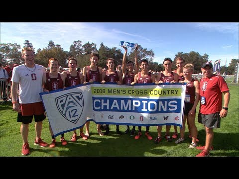 2018 Pac-12 Cross Country Championships: Grant Fisher paces Stanford to defense of team title