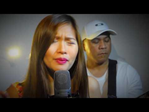 Maricris luzon ft. Mosi Garcia -say you love me-