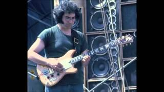 Jerry Garcia - I Want To Tell You 3.3.76 Sdbd