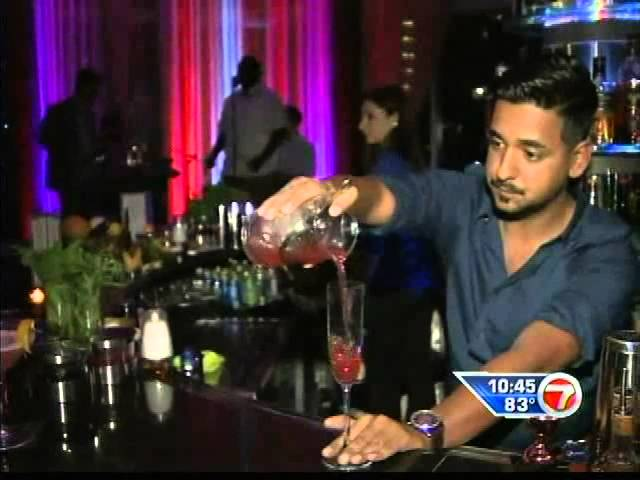 LILT Lounge on WSVN Style File