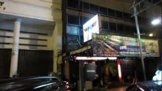 Clubbing Jakarta - Deep Dark Underground - Top Gun, X2, Stadium