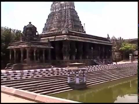 Kanchipuram - A Temple City, Part 1