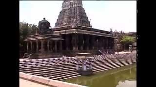 Kanchipuram - A Temple City, Part 1