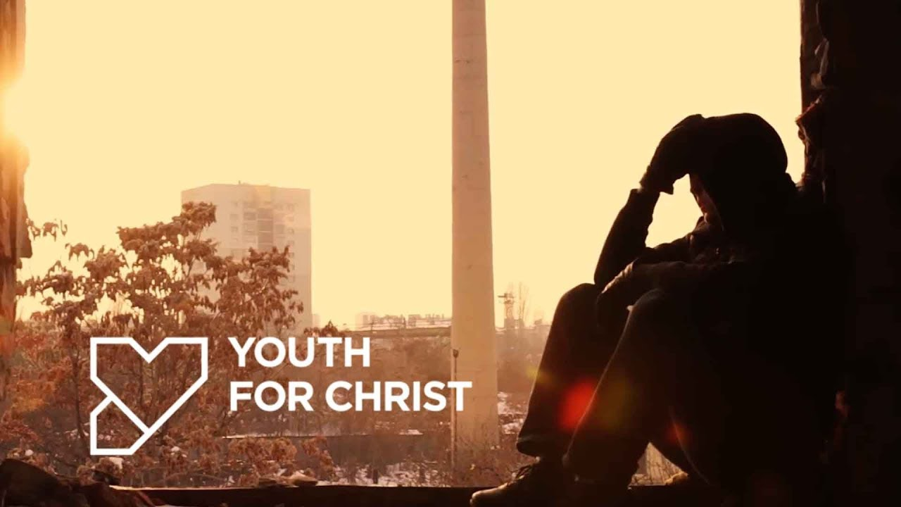 We are Youth for Christ
