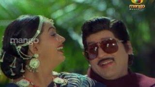 Doragarintlo Dongodu songs - Yerra Yerra Ni Roopu song - Sobhan Babu, Radha.