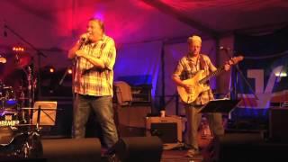 "Perleberg Festival 2014 Elephant ""Just Tonight"""