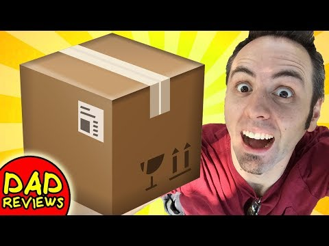 mystery-package-from-amazon...