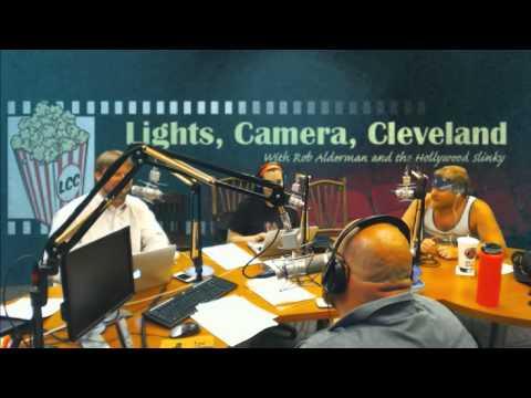 Lights, Camera, Cleveland! 6-16-14