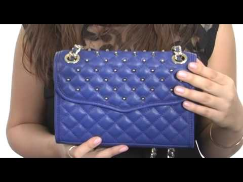 Rebecca Minkoff Mini Quilted Affair With Studs Sku8244353 Youtube