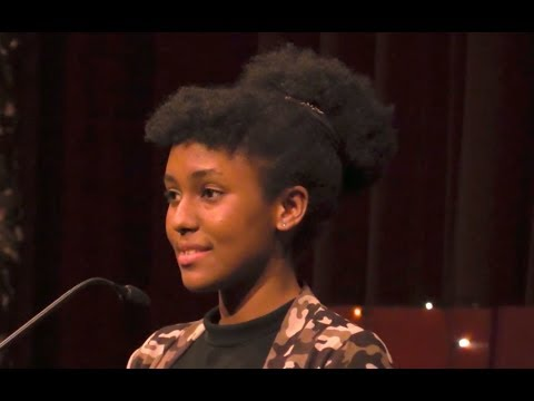 Dancing as an expression of love for God | Eunice Kayitare | TEDxYouth@Maastricht