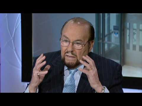 BravoTV's James Lipton Tells His Favorite Inside the Actors Moments