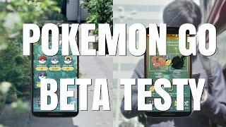 BETATESTY już w tym miesiącu | Pokemon GO news #4