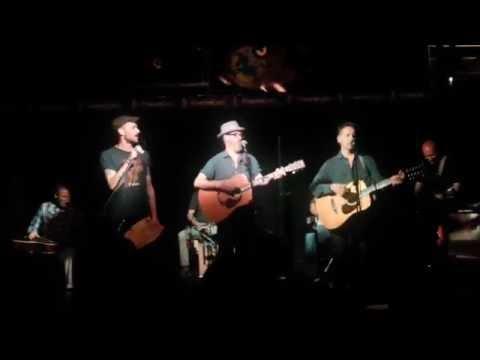 Louis Ledford - live @ L'Asino Che Vola - 6 giugno 2016