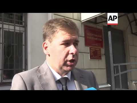 Lawyer updates on Norwegian man facing charges of espionage in Russia