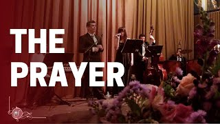 The prayer - Legendado - Grupo Bel Canto