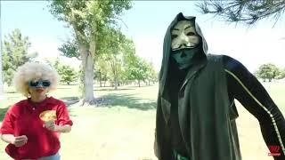 PZ9 vs Spy Ninjas Battle Royal