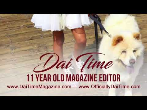 Dai Time Magazine Awards and Toy Drive Commercial