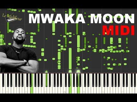 [MIDI] MWAKA MOON - Kalash ft. Damso