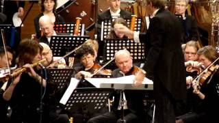 My Heart Will Go On, Ontario Festival Symphony Orchestra
