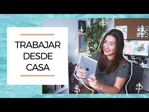 Freelance: Cómo trabajar desde casa de manera independiente
