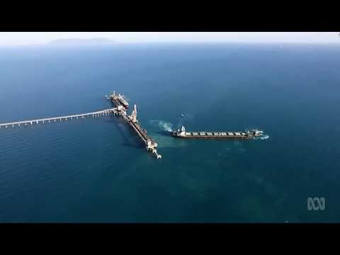 Adani fought to keep secret the concentration of pollution from Abbot Point