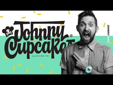 Johnny Cupcakes on The Futur LIVE