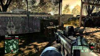 Homefront PC Multiplayer Gameplay 2