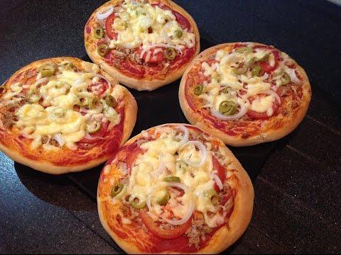 Pizza | Mini pizza