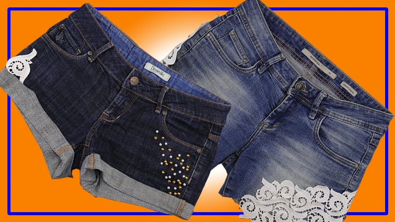 10 best DIY hacks for your old clothes Making fashionable ...