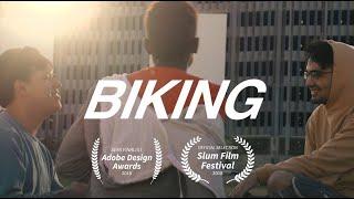 Frank Ocean - Biking (Short Film)