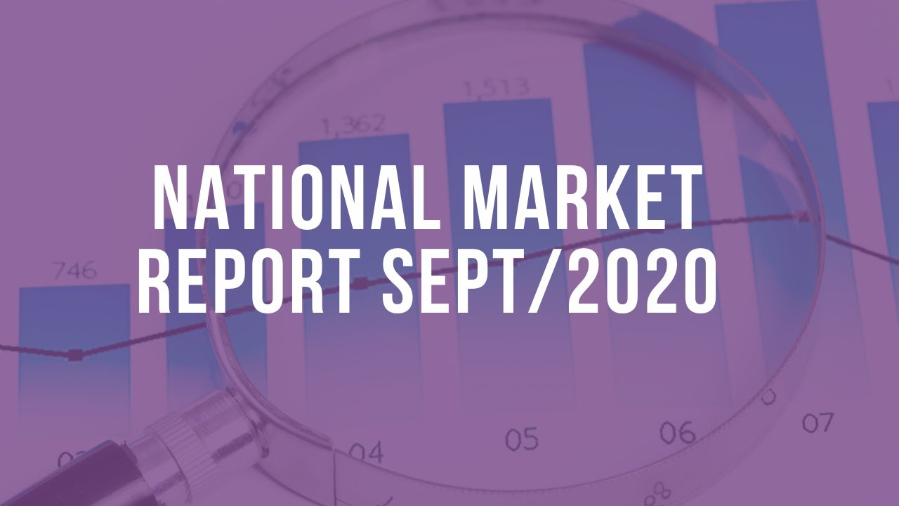 September 2020 - National Market Update