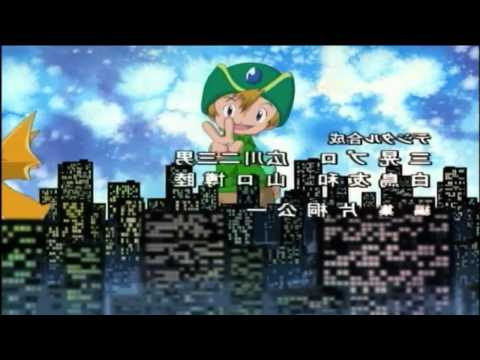 ♫ Digimon Adventure Ending - I Wish (Instrumental/Karaoke)