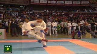 Club Karate Sergio Martinez