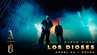 Download ANUEL AA & @Ozuna  - LOS DIOSES
