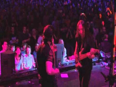 Dream Theater - Sacrificed Sons (Score)