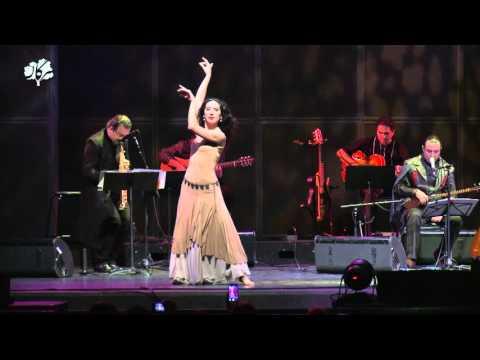 Tirgan 2015: Opening Ceremony Featuring Hamed Nikpay & Karine Gonzalez
