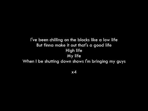 ZieZie - Low Life (Lyrics)