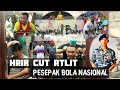 "BIKIN KEREN PEMAIN SEPAK BOLA YG PERNAH GABUNG DI CLUB2 BESAR INDONESIA ""SYAMSUL BAHRI"""