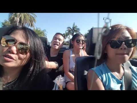 Supermarket Love Affair carpool Karaoke by Lynda-holics