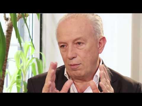 Cristina #11   Entrevista a Pedro Santana Lopes