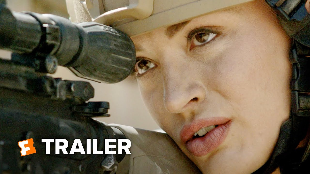 Download Rogue Warfare: Death of a Nation Trailer #1 (2020) | Movieclips Indie