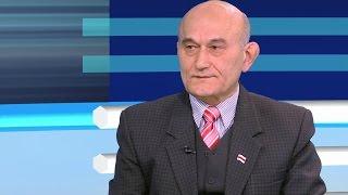 Зянон Пазняк: Злучаныя штаты – самы надзейны саюзнік I Зенон Позняк и реформы в Беларуси