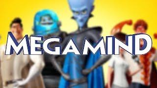 The Genius of Megamind